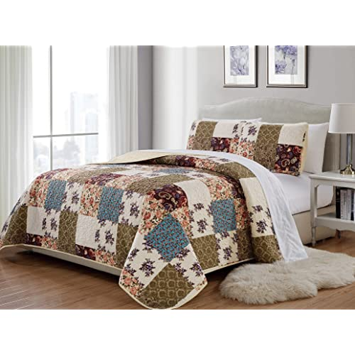 Twin XL Quilts And Bedspreads