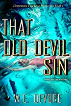That Old Devil Sin: A Clementine Toledano Mystery (Clementine Toledano Mysteries Book 1)