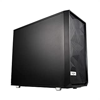 Meshify S2 Solid Side Panel