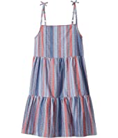 Lucky Brand Kids - Tiered Dress (Big Kids)