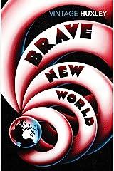 Brave New World (English Edition) eBook Kindle