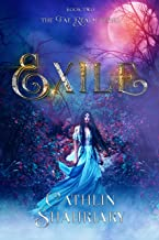 Exile (The Fae Realm Book 2)