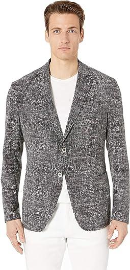 Melange Soft Jacket