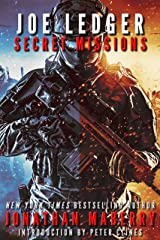 Joe Ledger: Secret Missions Volume One and Two Kindle Edition