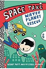 Space Taxi: Water Planet Rescue Kindle Edition