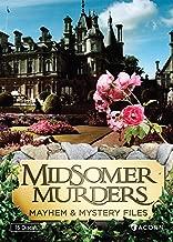 Midsomer Murders: Mayhem & Mystery Files