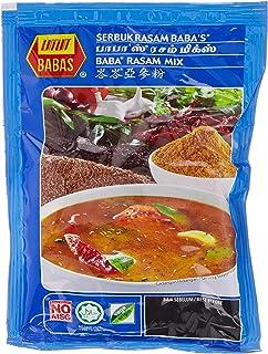 Baba's Rasam Mix Powder, 125 g
