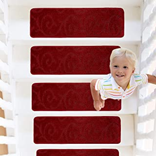 Best inside stair treads Reviews