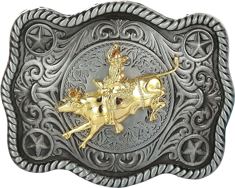 KDG Max 61% OFF Western cowboy belt buckle Max 47% OFF buckl Custom accessories for