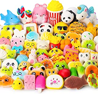100 pack of squishies