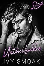 Untouchables (Empire High Book 1)