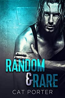 Random & Rare: Motorcycle Club Romance (Lock & Key Book 2)