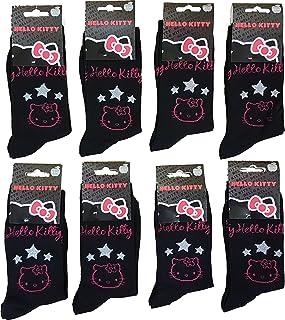 fec56b042 Amazon.com: hello kitty - Socks & Hosiery / Clothing: Clothing ...