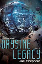Drysine Legacy: (The Spiral Wars Book 2) - coolthings.us
