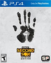 infamous second son ps now