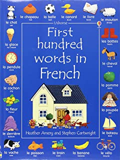 Best 100 french words Reviews
