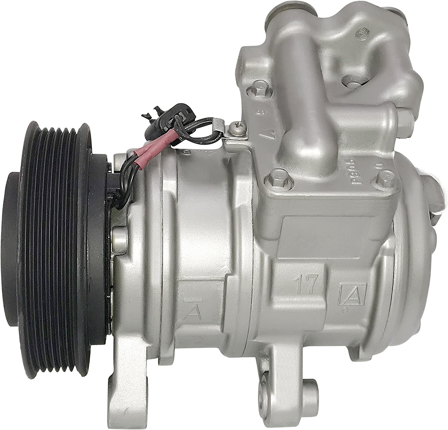 RYC Remanufactured AC Compressor and Clutch 豪華な 全国どこでも送料無料 C A GG379