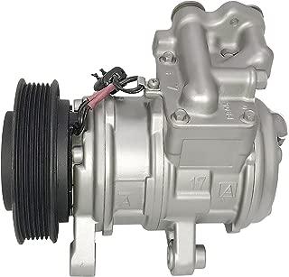 RYC Remanufactured AC Compressor and A/C Clutch GG379