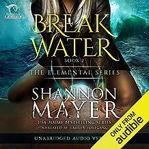 Breakwater: The Elemental Series, Volume 2