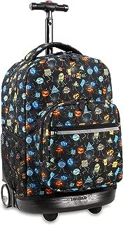 Best rolling backpack harry potter Reviews