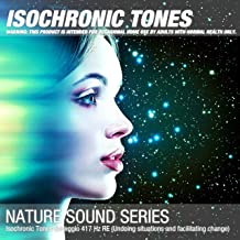 Isochronic Tones Solfeggio 417 Hz RE (Undoing situations and facilitating change)