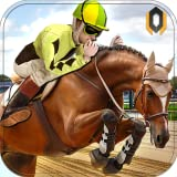 Real Horse Racing Challenge - Derby Race World Championships
