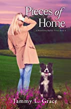 Pieces of Home (Hometown Harbor Series Book 4)