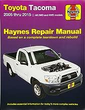 Best 2014 toyota tacoma repair manual Reviews