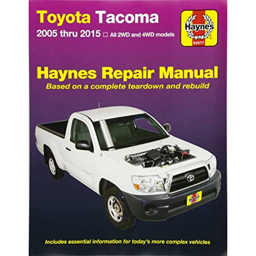 2013 toyota highlander shop manual