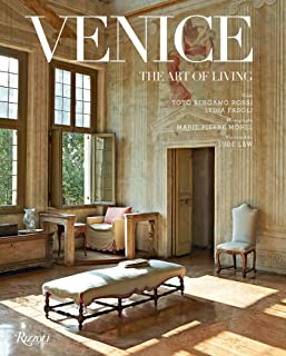 Venice: The Art of Living