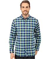 Tommy Bahama - Penshurst Plaid Long Sleeve
