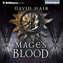 Mage's Blood: The Moontide Quartet, Book 1