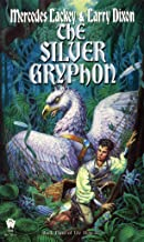 The Silver Gryphon (Mage Wars Book 3)