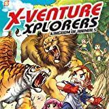 X-Venture Xplorers: Kingdom of Animals (Issues) (2 Book Series)