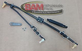 Mopar 6811 1301AA Steering Drag Link