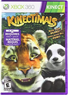 Kinectimals Now with Bears - Xbox 360
