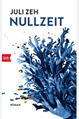 Nullzeit: Roman (German Edition) Format Kindle