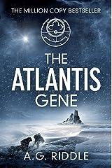The Atlantis Gene: A Thriller (The Origin Mystery, Book 1) Kindle Edition