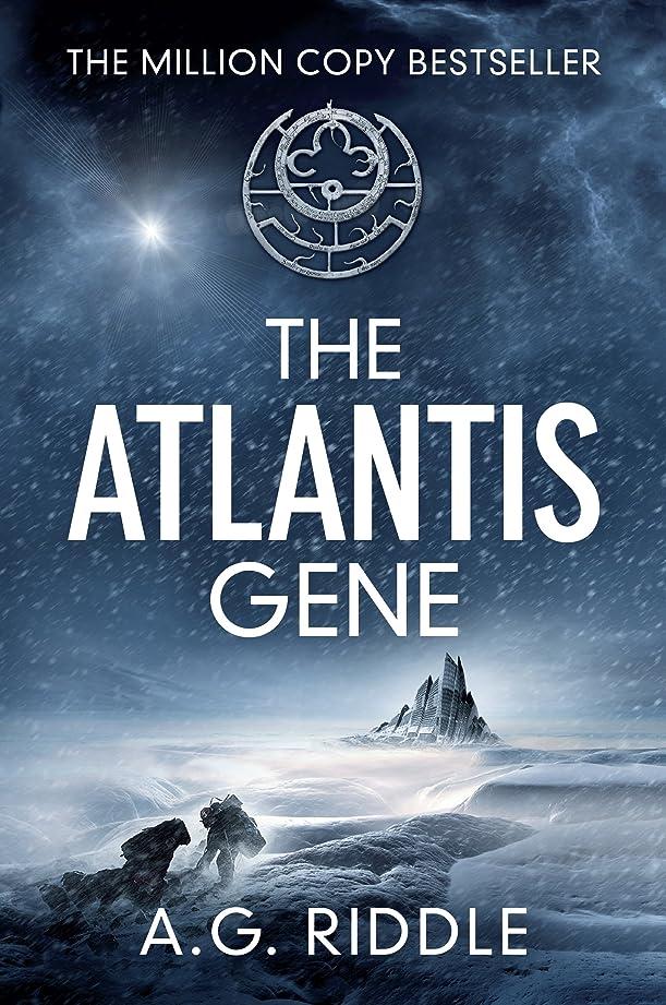 優遇消す解明The Atlantis Gene: A Thriller (The Origin Mystery, Book 1) (English Edition)