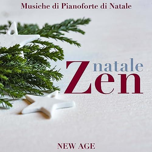 Immagini Natale Zen.Natale Zen Musiche Di Pianoforte Di Natale E Musica