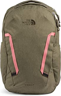 The North Face womens Women's Vault Luggage- Carry-On Luggage (pack of 1)