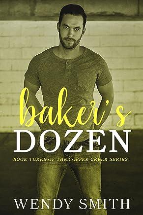 Baker's Dozen (Copper Creek Book 3)