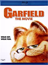 Garfield [Region Free] (English audio. English subtitles)