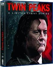 Twin Peaks (Tv) - Temporada 3 [Blu-ray]