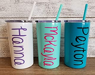 Best personalized kids tumbler Reviews