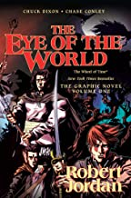 The Eye of the World: The Graphic Novel, Volume One (Wheel of Time Other, 1)