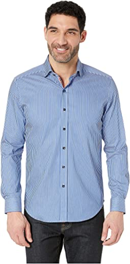 1254cedccec2 Robert graham limited edition the gladiator classic fit sports shirt ...