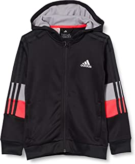 adidas B A.r. 3s FZ HD Sweatshirt Niños