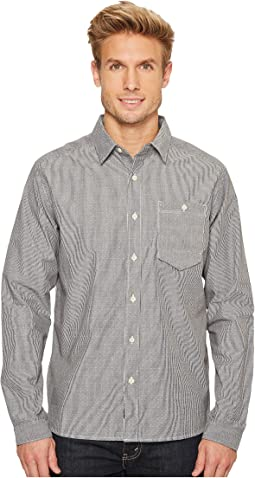 Foreman Long Sleeve Shirt