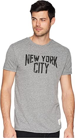 New York City Tri-Blend Tee